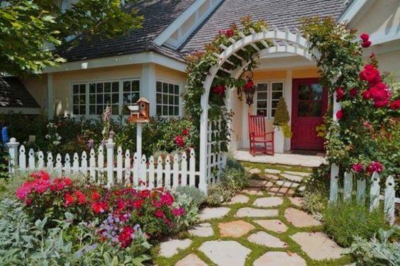 thi công sân vườn chuyên nghiệp, thi công sân vườn đẹp nhất