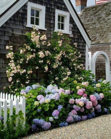 Thiết kế thi công vườn phong cách Anh Quốc